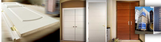 Outlet Season Doors Division